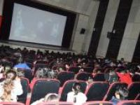 Bitlis'te 2 bin öğrenci sinemayla tanışacak