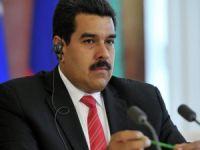 ABD'den Maduro'ya yeni tehdit!