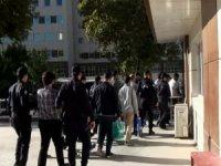 Antalya'da FETÖ soruşturması: 99 gözaltı kararı