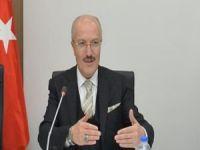 Zekai Kafaoğlu, Balıkesir Büyükşehir Belediye Başkanı oldu