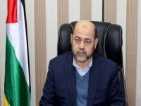 'Filistin Yönetimi Başkanlığı ile FKÖ Başkanlığı ayrı ayrı olsun'