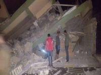 Süleymaniye'de deprem!