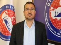 CHP'li İBB'nin Kur'an-ı Kerim'i Türkçe okutmasına tepki