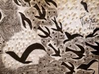 Füreya Koral'ın Retrospektif sergisi açıldı