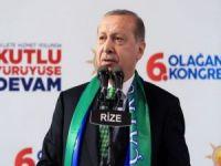 """Erdoğan: """"NATO'nun güvenilirliği sorgulanır hâle gelmiştir"""""""