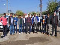 Sinan'da veliler taşımalı eğitim istiyor