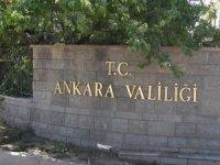 Ankara Valiliği: Filyasyonda yanlış bilgilendirme yapana ceza verilecek