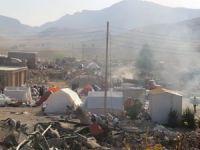 İran'daki depremde yaklaşık 4 bin kişi hayatını kaybetti