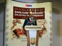 """Başkan Çiftçi: """"Şanlıurfa 12 bin yıllık geçmişi ile tarihi bir şehir"""""""