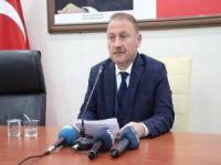 AK Parti Mardin İl Başkanı da görevinden ayrıldı
