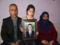 Baştuğ ailesinin PKK'ya isyanı!
