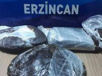 Erzincan'da uyuşturucudan  7 kişi tutuklandı