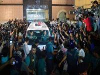 Cemaat-i İslami'nin 6 üyesi hakkında idama kararı