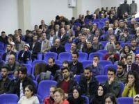 """Diyarbakır'da """"Bir Kereden Çok Şey Olur"""" programı"""