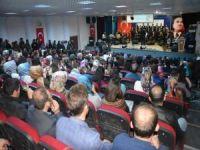 Öğretmenler gününde PKK'nın katlettiği öğretmenler anıldı