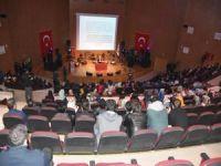 """Şırnak'ta """"Mevlid-i Nebi 1439"""" etkinliği"""