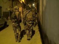 Sosyal medyada PKK propagandasına 16 gözaltı