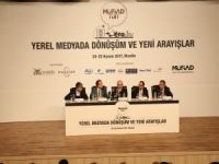 Yerel Medyada Dönüşüm ve Yeni Arayışlar Çalıştayı