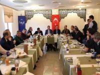 Mardin turizmi masaya yatırıldı