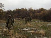 Tunceli'de 8 PKK'li öldürüldü