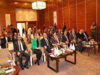 """Mardin'de """"GAP Turizm"""" toplantısı"""