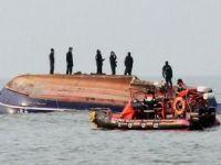 Güney Kore'de tekne kazası: 13 ölü