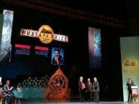 'Mustafa (as) Bilim Ödülleri' sahiplerini buldu
