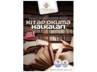 Hedef 500 Kişilik Kitap Halkası Oluşturmak!