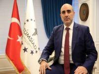 TÜMSİAD Başkanı Doğan, kur artışını değerlendirdi