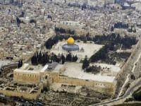 İlahiyat fakültelerinden 'Kudüs' bildirisi