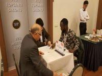 İKMİB, 7 ülkeden gelen 23 firmayı Türk plastik ihracatçısı ile buluşturdu