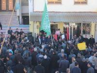 """""""Kudüs, tüm Müslümanların kırmızı çizgisidir"""""""