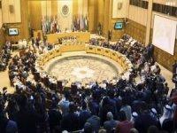 Arap Birliği: Trump'ın açıkladığı karar hükümsüzdür