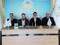 İttihad'ul Ulema'dan İİT Olağanüstü Liderler Zirvesine Kudüs çağrısı