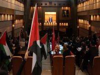İBB Meclisi'nden ortak deklarasyon