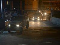 Cevzet Soysal'ın katil zanlıları serbest bırakıldı