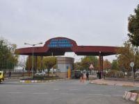 BAŞTİ'de araç giriş çıkış kapısı değişti