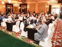 İKMİB, 41 firma ile Katar'a çıkarma yaptı