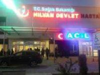 Hilvan'da silahlı kavga: 2 ölü 3 yaralı