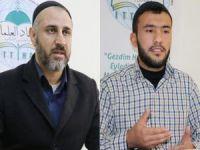 """""""Mescid-i Aksa özgürlüğe kavuşmadan İslam ümmeti özgürlüğüne kavuşamaz"""""""