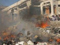 Somali'de bombalı saldırı! 20 Ölü!