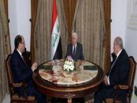 """Irak Cumhurbaşkanlığı'ndan """"Kerkük"""" için acil toplantı çağrısı"""