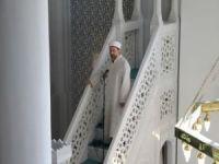 """Camilerde """"Rahmet Ve Mağfiret Kapısı: Tevbe"""" konusu işlenecek"""