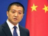 Çin: Başkent Doğu Kudüs olan bağımsız Filistin'i destekliyoruz