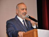 """Şevki Yılmaz: """"İçimizdeki israilciler temizlenmeden işgal sona ermez"""""""