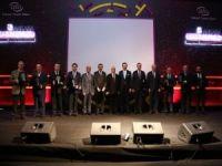 ATO'dan Ankara'nın en değerli markalarına ödül