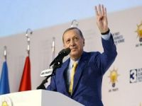 """Erdoğan: """"Büyükelçiliğimizi Doğu Kudüs'te açacağız"""""""