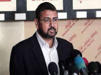 Ebu Zuhri: Fetih Hamas'ın meşruluğuna darbe yaptı