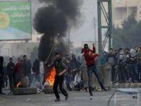 Siyonist askerler 2 Müslümanı şehit etti