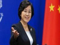 Çin Dışişleri: Uluslararası toplum Kudüs konusunda tavrını koydu